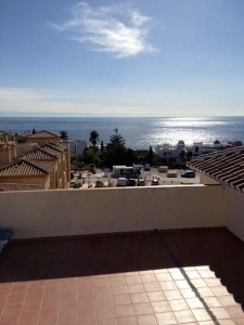 1 Bedroom Apartment In The Center Of Nerja