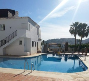 2 Bedroom Apartment In One Of The Best Urbanisations In Nerja